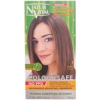 Bellezza Donna Tinta Naturaleza Y Vida Coloursafe Tinte Permanente 7-rubio  150 ml