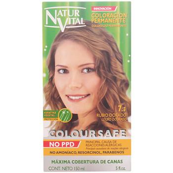 Bellezza Tinta Naturaleza Y Vida Coloursafe Tinte Permanente 7.3-rubio Dorado