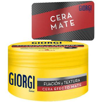 Bellezza Gel & Modellante per capelli Giorgi Fijación Y Textura Cera Efecto Mate Nº3  75 ml