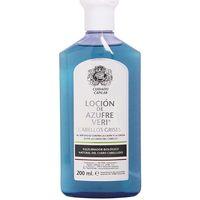 Bellezza Accessori per capelli Azufre Veri Locion Equilibrante Cabello Gris  200 ml