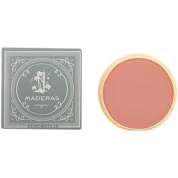 Bellezza Donna Blush & cipria Maderas De Oriente Polvo Crema 16 Corinto 15 Gr 15 g