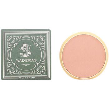 Bellezza Donna Blush & cipria Maderas De Oriente Polvo Crema 05 Morisco 15 Gr 15 g