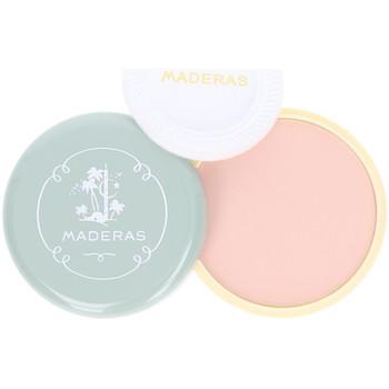 Bellezza Donna Blush & cipria Maderas De Oriente Polvo Crema 02 Rachel 15 Gr 15 g