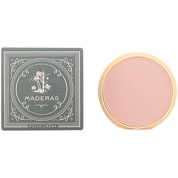 Bellezza Donna Blush & cipria Maderas De Oriente Polvo Crema 01 Natural 15 Gr 15 g