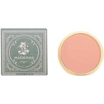 Bellezza Donna Blush & cipria Maderas De Oriente Polvo Crema 07 Tostado 15 Gr 15 g
