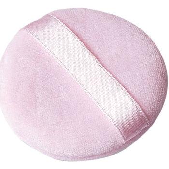 Bellezza Uomo Accessori per capelli Beter Esponja Aplicadora Cosmética Doble Polvos 1 Pz 1 u
