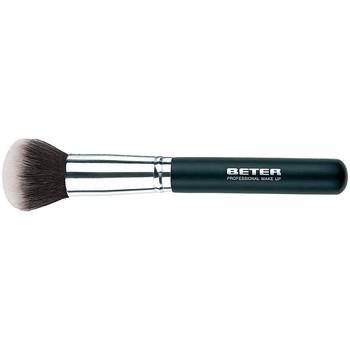 Bellezza Donna Pennelli Beter Brocha Maquillaje Professional Para Polvo Mineral 1 u