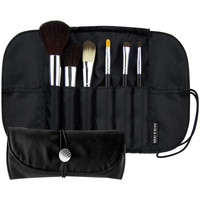 Bellezza Donna Pennelli Beter Professional Estuche-manta Con 6 Brochas Make Up 1 u