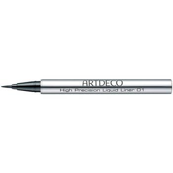 Bellezza Donna Matia per occhi Artdeco High Precision Liquid Liner 01-black  0,55 ml