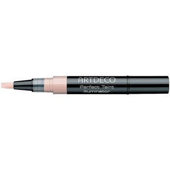 Bellezza Donna Illuminanti Artdeco Perfect Teint Iluminator 01-iluminating Pink  2 ml
