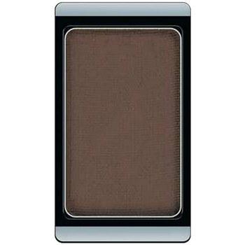 Bellezza Donna Ombretti & primer Artdeco Eyeshadow Matt 524-matt Dark Grey Mocha 0,8 Gr 0,8 g