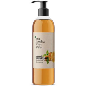 Bellezza Donna Shampoo Tot Herba Champú Energizante Mandarina Y Naranja  500 ml