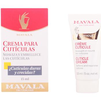 Bellezza Donna Smalti Mavala Crema Cutículas  15 ml