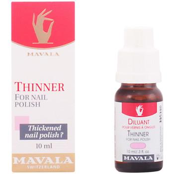 Bellezza Donna Smalti Mavala Thinner Diluyente Esmalte  10 ml
