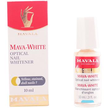 Bellezza Donna Smalti Mavala Mava-white Blanqueador  10 ml