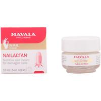 Bellezza Donna Smalti Mavala Nailactan Crema Nutritiva Uñas  15 ml