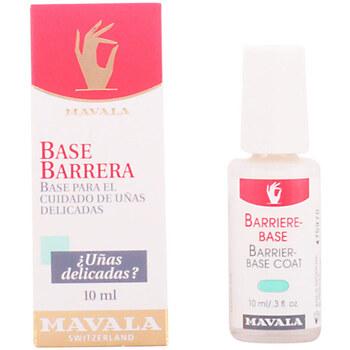 Bellezza Donna Accessori per manicure Mavala Base Barrera Uñas Delicadas  10 ml