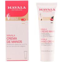Bellezza Trattamento mani e piedi Mavala Crema Manos Hidratante  50 ml