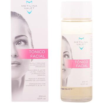 Bellezza Detergenti e struccanti Metilina Valet Tonico Facial Mujer  200 ml
