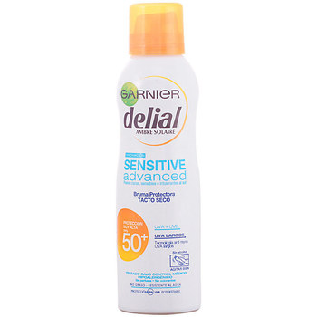 Bellezza Protezione solare Garnier Sensitive Advanced Bruma Piel Sensible Spf50+  200 ml
