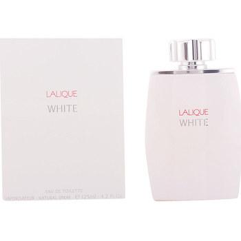Bellezza Donna Eau de toilette Lalique White Edt Vaporizador  125 ml