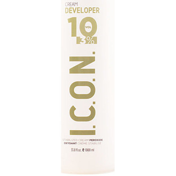 Bellezza Accessori per capelli I.c.o.n. Ecotech Color Cream Developer 10 Vol. I.c.o.n. 1000 ml
