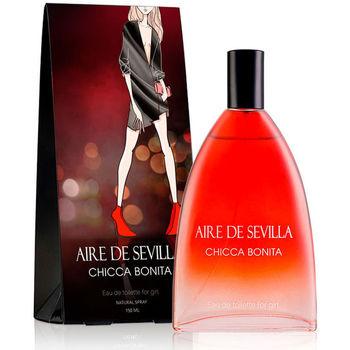 Bellezza Donna Eau de toilette Aire Sevilla Aire De Sevilla Chicca Bonita Edt Vaporizador  150 ml