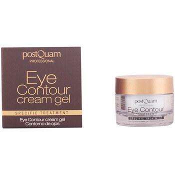 Bellezza Donna Antietà & Antirughe Postquam Eye Contour Cream Gel  15 ml