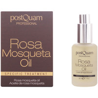 Bellezza Donna Idratanti e nutrienti Postquam Rosa Mosqueta Oil Especific Treatment  30 ml