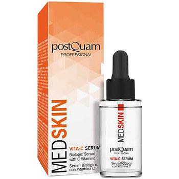 Bellezza Donna Antietà & Antirughe Postquam Med Skin Bilogic Serum With Vitamine C  30 ml