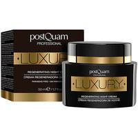 Bellezza Donna Idratanti e nutrienti Postquam Luxury Gold Regenerating Night Cream  50 ml