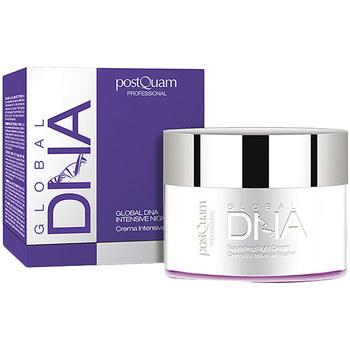 Bellezza Donna Idratanti e nutrienti Postquam Global Dna Night Cream  50 ml