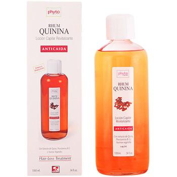Bellezza Shampoo Luxana Phyto Nature Rhum Quinina Loción Anti-caída