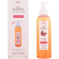 Bellezza Maschere &Balsamo Luxana Phyto Nature Rhum Quinina Loción Anti-caída  200 ml