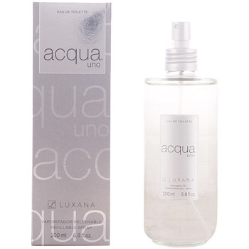 Bellezza Donna Eau de toilette Luxana Acqua Uno Eau De Toilette Spray  200 ml