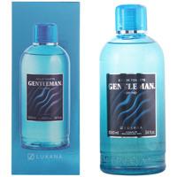 Bellezza Uomo Eau de toilette Luxana Gentleman For Men Edt  1000 ml