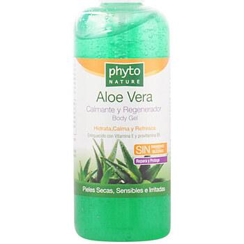 Bellezza Idratanti & nutrienti Luxana Phyto Nature Aloe Vera Puro Calmante Regenerador  250 ml