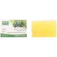 Bellezza Corpo e Bagno Luxana Phyto Nature Pastilla Jabón Aloe Vera 120 Gr 120 g