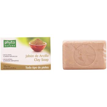 Bellezza Detergenti e struccanti Luxana Phyto Nature Pastilla Jabón Arcilla 120 Gr 120 g