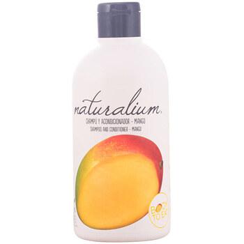 Bellezza Shampoo Naturalium Mango Shampoo & Conditioner  400 ml