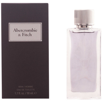 Bellezza Uomo Eau de toilette Abercrombie And Fitch First Instinct Edt Vaporizador  50 ml