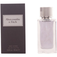 Bellezza Uomo Eau de toilette Abercrombie And Fitch First Instinct Edt Vaporizador  30 ml