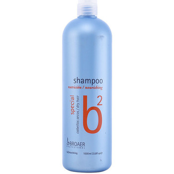 Bellezza Shampoo Broaer B2 Nourishing Shampoo  1000 ml