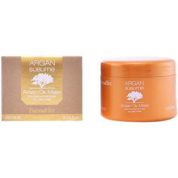 Bellezza Maschere &Balsamo Farmavita Argan Sublime Mask