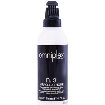 Bellezza Shampoo Farmavita Omniplex Nº3 Miracle At Home  150 ml