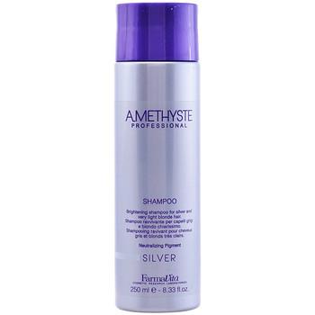 Bellezza Shampoo Farmavita Amethyste Silver Shampoo