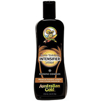 Bellezza Protezione solari Australian Gold Rapid Tanning Intensifier Lotion  250 ml