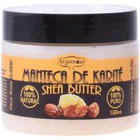 Bellezza Shampoo Arganour Shea Butter Face, Body & Hair