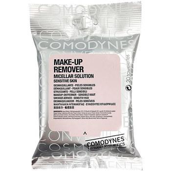 Bellezza Donna Detergenti e struccanti Comodynes Make-up Remover Micellar Solution Sensitive Skin