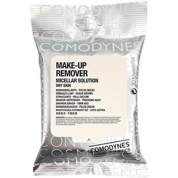 Bellezza Donna Detergenti e struccanti Comodynes Make-up Remover Micellar Solution Dry Skin  20 uds